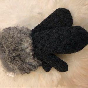 Indigo Winter Gloves